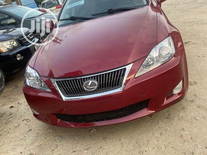 2010 Lexus IS for sale