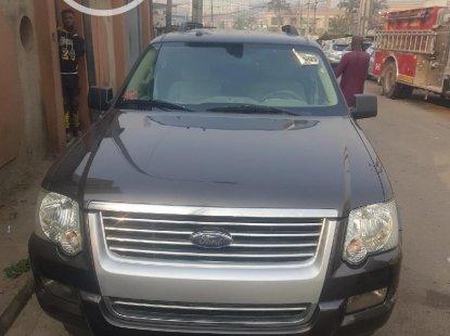 Ford Explorer 2008 ₦1,675,000 for sale