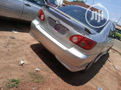2005 Toyota Corolla for sale in Ilorin West