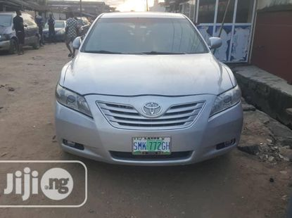 Toyota Camry 2008 ₦1,700,000 for sale