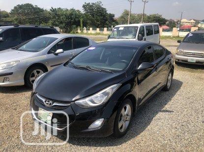 Hyundai Elantra 2011 ₦2,200,000 for sale