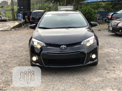 2014 Toyota Corolla for sale in Abuja