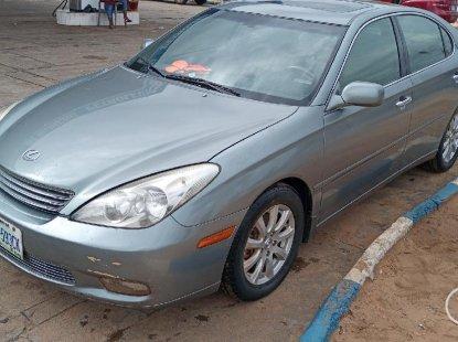 Lexus ES 2001