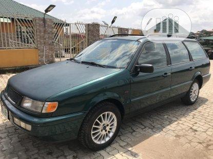 2000 Volkswagen Passat for sale