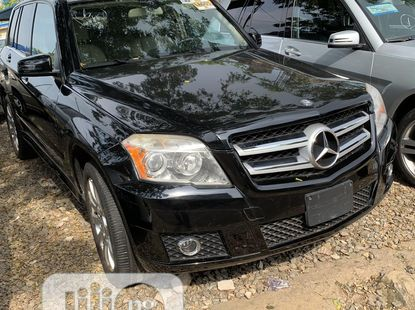 Mercedes-Benz GLK-Class 2011 ₦6,800,000 for sale