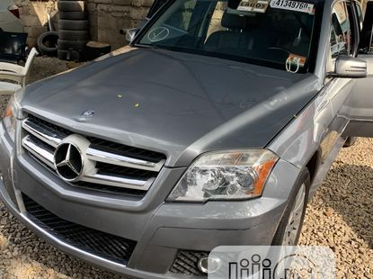 Mercedes-Benz GLK-Class 2010 ₦7,000,000 for sale