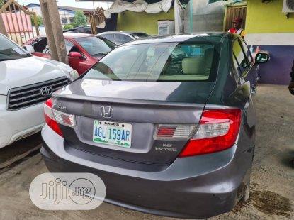 Honda Civic 2012 ₦1,990,000 for sale