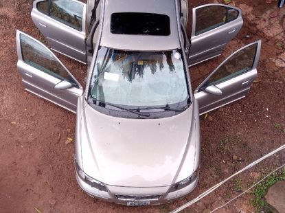 Volvo S60 2004 ₦700,000 for sale