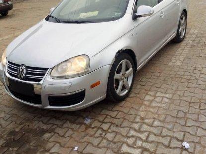 2007 Volkswagen Jetta for sale in Lagos