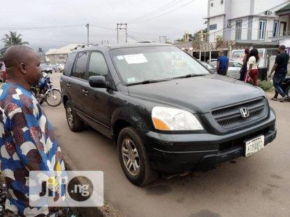 2005 Honda Pilot for sale in Akure