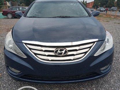 Hyundai Sonata 2012 ₦3,300,000 for sale