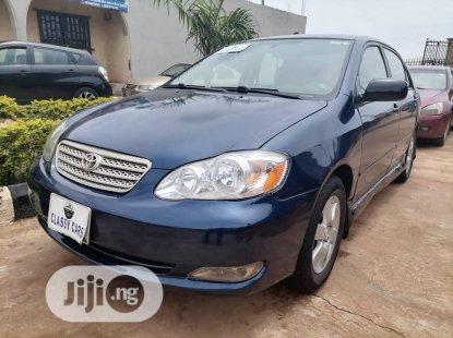 2005 Toyota Corolla for sale in Ibadan