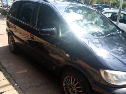2000 Opel Zafira for sale