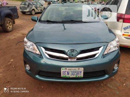 Toyota Corolla 2013 ₦2,000,000 for sale