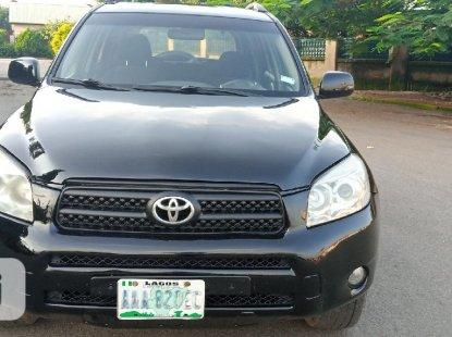 2008 Toyota RAV4 for sale in Abuja