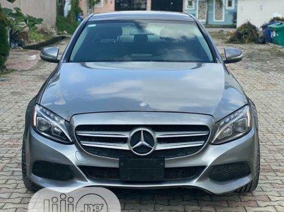 2015 Mercedes-Benz C300 for sale