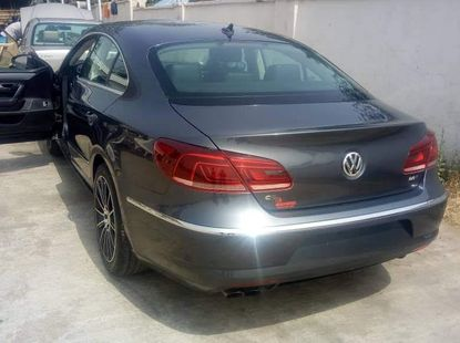 2013 Volkswagen CC for sale in Abuja