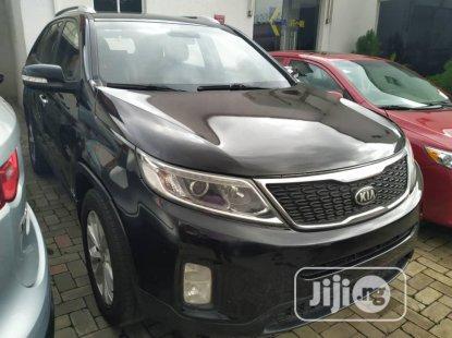 2014 Kia Sorento for sale in Lagos