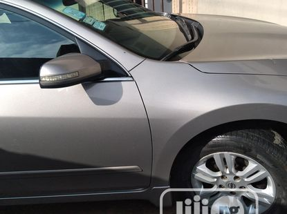 2012 Nissan Altima for sale in Ikeja
