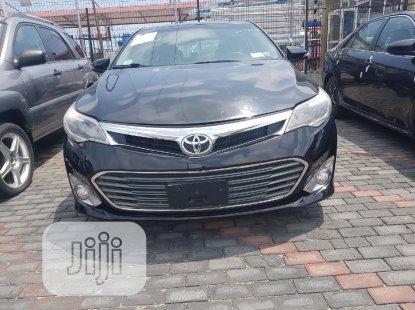 Toyota Avalon 2015 ₦6,450,000 for sale