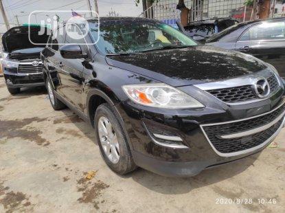 2012 Mazda CX-9 for sale in Lagos