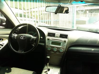 2011 Toyota Camry for sale in Ikeja