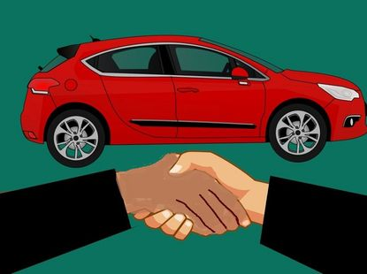 What to do as a car dealership when you sell a car online in Nigeria