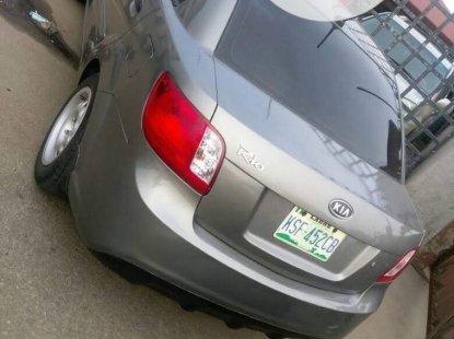 2010 Kia Rio for sale