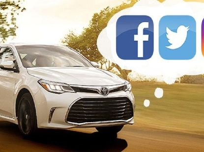 You been doing it wrong and here's how to use social media to sell cars online