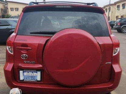 Toyota RAV4 2008 ₦3,550,000 for sale