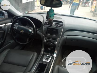 Acura TL 2005 ₦1,500,000 for sale