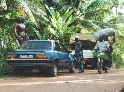 Nigerians used to love Peugeot brand but here's why we turned to Toyota brand