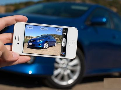 ABC of taking great photos for your online car listing