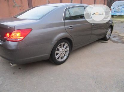 2007 Toyota Avalon for sale in Lagos