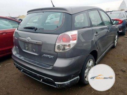 Toyota Matrix 2005 ₦990,000 for sale