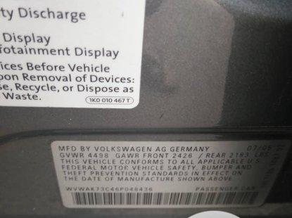 Volkswagen Passat 2006 ₦1,800,000 for sale