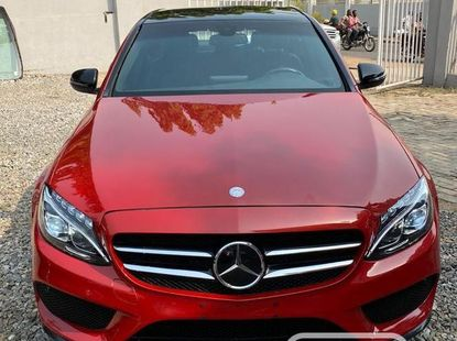 Mercedes-Benz C300 2016 ₦11,450,000 for sale