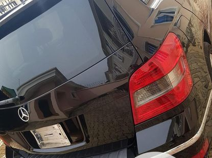 Mercedes-Benz GLK-Class 2010 ₦4,500,000 for sale