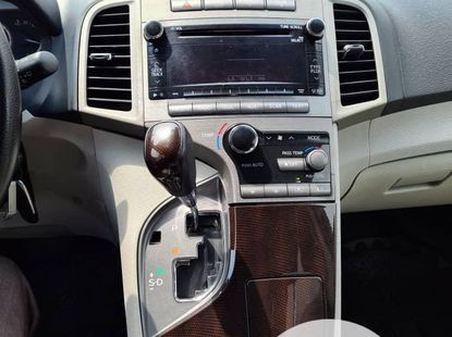 Toyota Venza 2011 ₦4,000,000 for sale