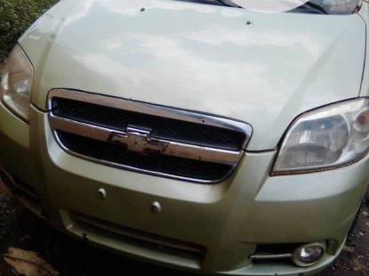 Chevrolet Alero 2003 ₦500,000 for sale