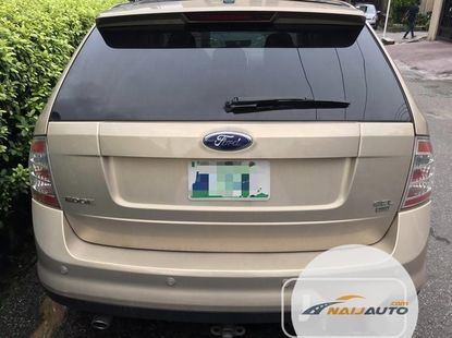 Ford Edge 2009 ₦2,250,000 for sale