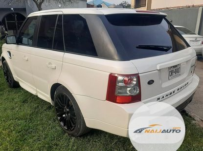 Land Rover Range Rover Sport 2007 ₦5,200,000 for sale