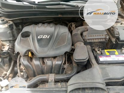 2012 Hyundai Sonata for sale in Ilorin West