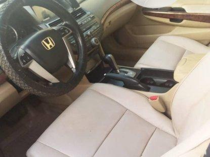 2008 Honda Accord for sale in Ikeja