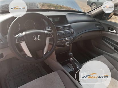 Honda Accord 2008 ₦1,850,000 for sale