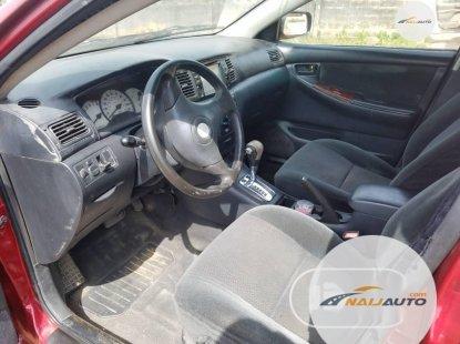 Toyota Corolla 2003 ₦1,350,000 for sale