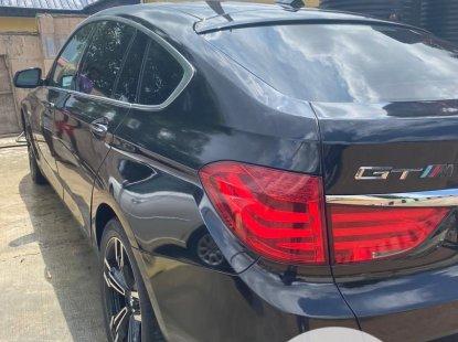 2010 BMW 550i for sale