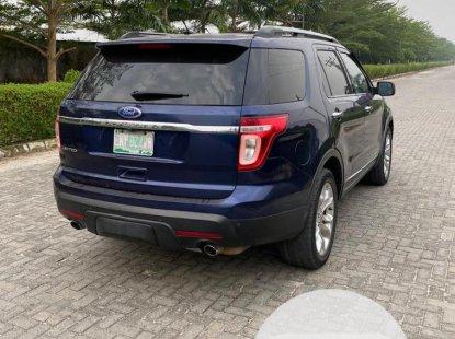 Ford Explorer 2011 ₦3,950,000 for sale