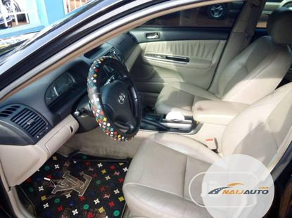 Toyota Camry 2005 ₦1,550,000 for sale