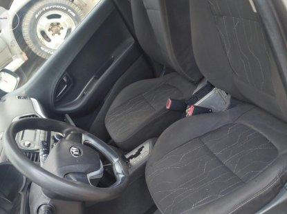 2012 Kia Picanto for sale in Ikeja